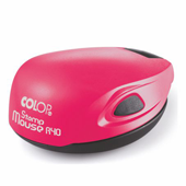 Colop Stamp Mouse R40 Розовый