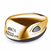 Colop Stamp Mouse R40 Золото